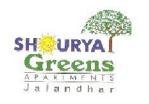 LOGO - Shourya Greens