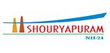 LOGO - Shouryapuram Apartments