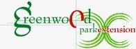 LOGO - Shrachi Greenwood Park Extension