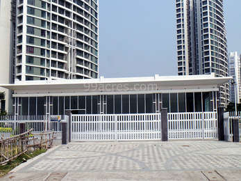 Shrachi Group Shrachi Rosedale New Town, Kolkata East