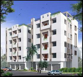 Sree Balaji Shree Balaji Twin Apartment Garia, Kolkata South