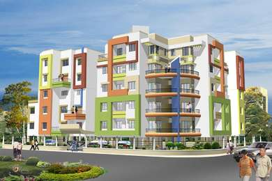 Shree Buildcon Realty Shree Siddhivinayak Empire Indira Nagar, Nasik