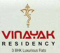 LOGO - Shree Vinayak Residency