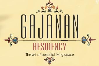 LOGO - Shree Gajanan Residency