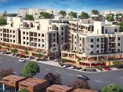 Shree Gajanan Realty Solaris 2 Vasna-Bhayli-Road, Vadodara