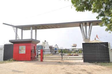 Shree Ganesh Buildcon Bhopal Shree Ganesh Lotus Park Mandideep, Bhopal