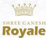 LOGO - Shree Ganesh Royale