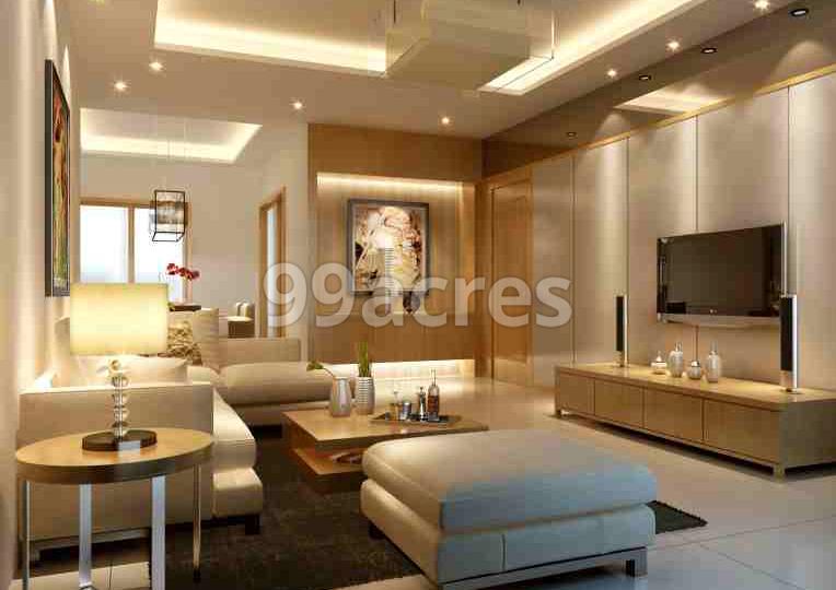 Shree Shyamal County Living Room