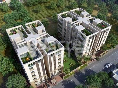 Shree Giriraj Developers Shree Shyama Residency Akota, Vadodara