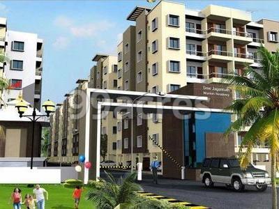 Shree Jagannath Properties Shree Jagannath Warrior Residency Kaimatia, Bhubaneswar