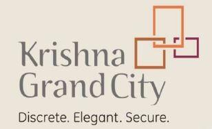 LOGO - Krishna Grand City