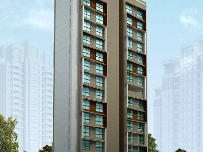 Shree Krishna Homes Shree Krishna Udaya Bhuvan Chembur (East), Mumbai Harbour