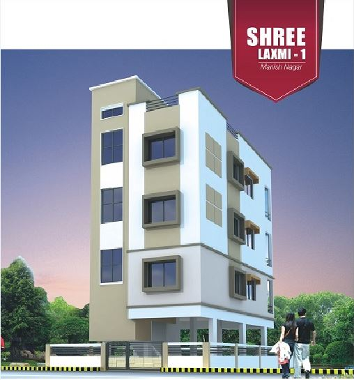 Shree Laxmi 1 in Manish Nagar, Nagpur