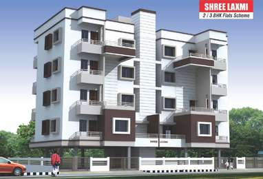 Shree Laxmi Venture Shree Laxmi Manish Nagar, Nagpur