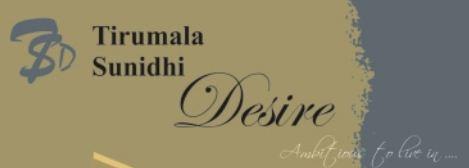 Shree Mookambika Tirumala Sunidhi Desire Bangalore South