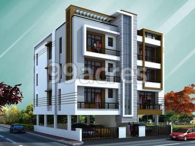 Shree Radhe Krishana Associates SRK Homes Dwarka Mor, Delhi Dwarka