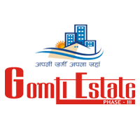 LOGO - Shree Raj Gomti Estates Phase 3