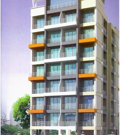 Shree Rajal Enclave Elevation image