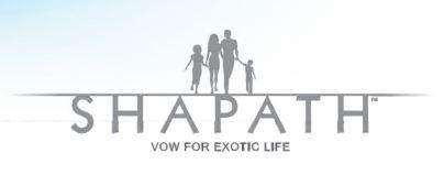 Shapath Apartment Vadodara