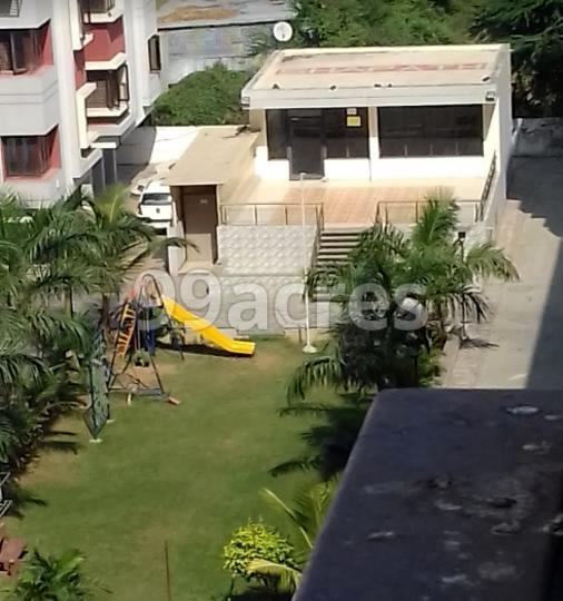 Shapath Apartment Children's Play Area