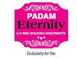 LOGO - Shree Riddhi Siddhi Padam Eternity