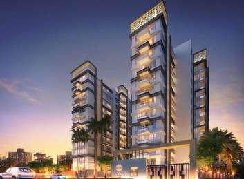 Amit Realty And Shree RSH Group Ecos New Town, Kolkata East