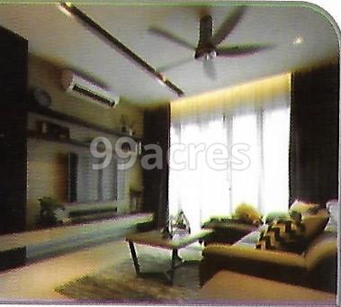Siddi Vinayak Apartment Living Room