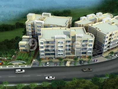 Shree Samarth Construction Group Shree Samarth Crown Karjat, Mumbai Beyond Thane