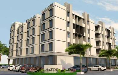 Shree Shakti Developers Shree Shakti Aastha 64 Chandkheda, Gandhinagar & Sabarmati
