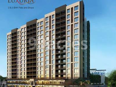 Shree Tirumala Buildcon Shree Tirumala Luxuria Gangapur, Nasik