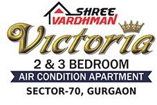 LOGO - Shree Vardhman Victoria