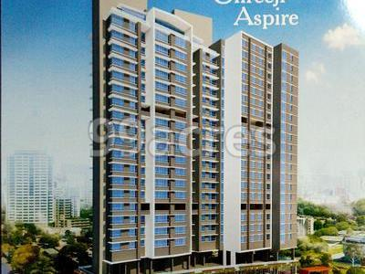 Shreeji Construction and Siddharth Enterprises Shreeji Aspire Malad (West), Mumbai Andheri-Dahisar