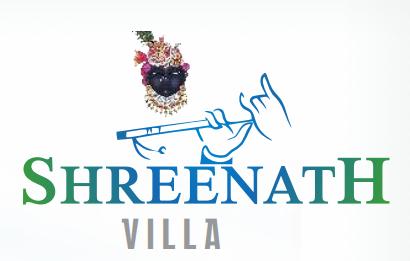 LOGO - Shreenath Villa