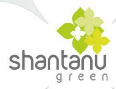 LOGO - Shantanu Green