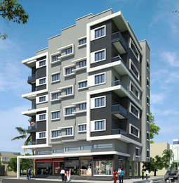 Shreeji Group Shreeji Plaza Indira Nagar, Nasik