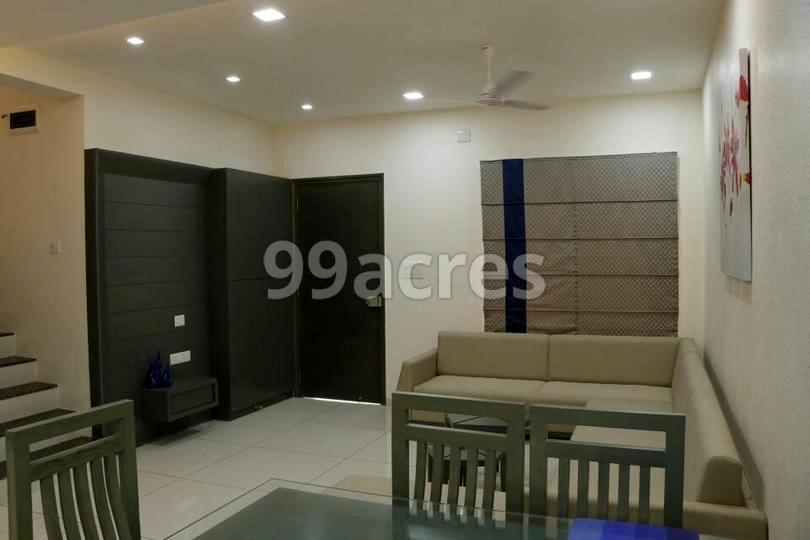 Shreeji Sthapatya Shreem Living Room