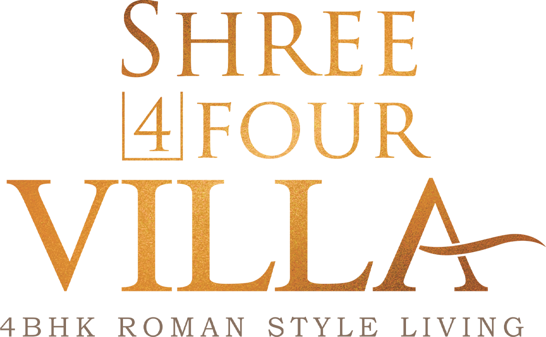 Shree Four Villa Vadodara