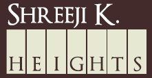 LOGO - Shreeji K Heights