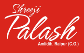 LOGO - Shreeji Palash