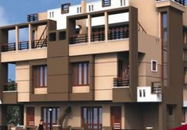 Shreem Group Of Companies Builders Shreem Villa Manjalpur, Vadodara