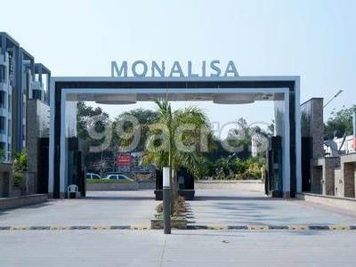 Shreemant Associates Monalisa Residency Manjalpur, Vadodara