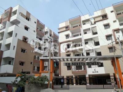Shreya Homes BM Shreya Elegance Manikonda, Hyderabad