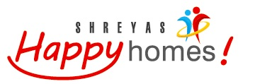 LOGO - Shreyas Happy Homes