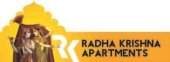 LOGO - Radha Krishna Apartment