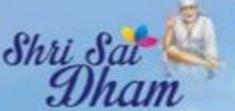 LOGO - Balaji Shri Sai Dham
