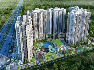 Shri Group Builders Shri Radha Aqua Gardens Greater Noida West