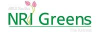 LOGO - Shri Radha NRI Greens