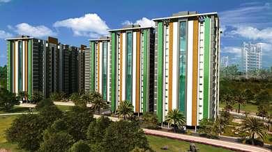 Shri Infratech Builders Shri Frazer Heights Naini, Allahabad