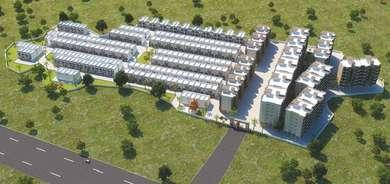 Shri Parasnath Builders Shri Parasnath Himanshu Shubh City Lambakheda, Bhopal