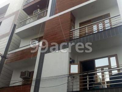 Shri Radhey Properties Shri Radhey Residency Uttam Nagar, Delhi West